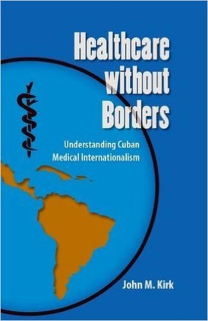 Cuba's Medical Mission | Links International Journal of Socialist Renewal | real utopias | Scoop.it