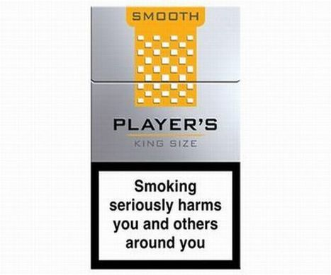 Imperial Tobacco presents new variants to its Player's range   CigarettesReporter.com - Your cigarettes guide   Cigarettes Guide   Scoop.it