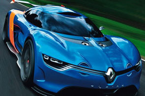 Concept Alpine, la première photo | STI2D | Scoop.it