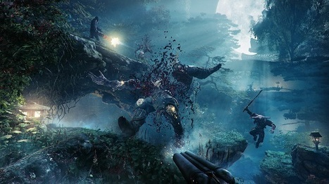 Shadow Warrior 2 PC Game Full Download | PC Games World | Scoop.it