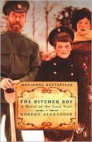 The Kitchen Boy Provides An Alternative View of The Romanovs | Read Ye, Read Ye | Scoop.it