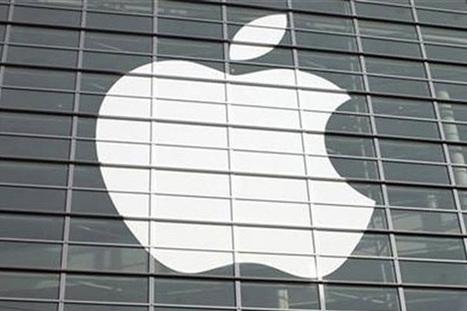 La justicia norteamericana considera que Apple es culpable | Noticias y comentarios de actualidad. Documenta 38 | Scoop.it