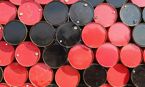 Fla. Re-Refinery to Run Waste Oil Rather than Vacuum Gas Oil   Sustain Our Earth   Scoop.it