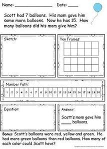 FirstGradeFaculty.com   Addition AND Math for ELLs   Scoop.it