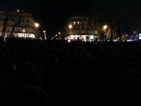 Tweet from @nuitdebout | Communique'Ethique sur les résistances, la désobéissance civile, les luttes de terrain, manifs, actions et répressions | Scoop.it