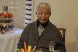 Nelson Mandela, hospitalizado en Pretoria | Un poco del mundo para Colombia | Scoop.it