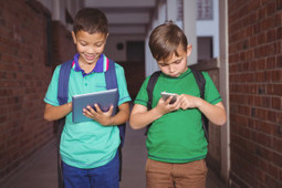 Report: Students' tech use remains infrequent | Tecnologias educativas (para aprender... para formar) | Scoop.it