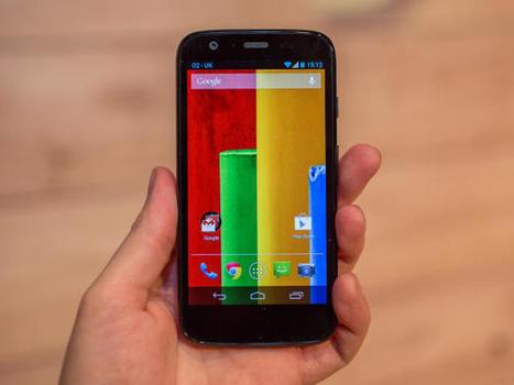 How to Root Motorola Moto G - Working Method - Android Retro | indiascan | Scoop.it