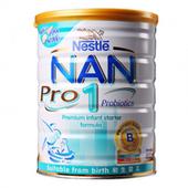 Sữa bột Nestle Nan 1 Pro 800g sữa hộp chất lượng cao - Sieuthitretho.vn   Nestle - thuong hieu sua   Scoop.it