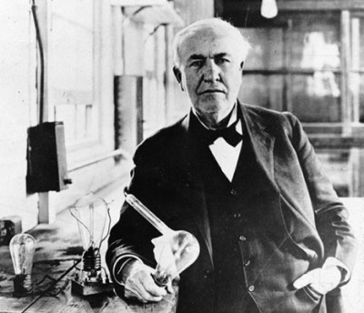 Electric Leadership by Thomas Edison | digitalNow | Scoop.it