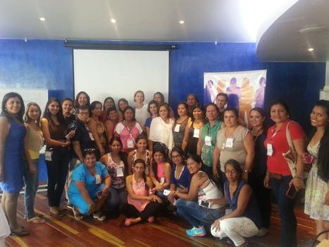 Mujeres y política en Colombia: el PNUD como agente de cambio | Genera Igualdad | Scoop.it