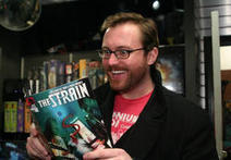 Dark Horse Promotes Jim Gibbons to Associate Editor - Comic Book Resources   Funny Books   Scoop.it