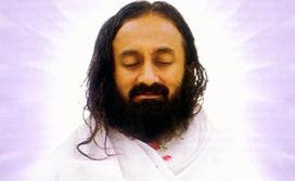 Sri Sri Ravi Shankar explains the Sudarshan Kriya   Sudarshan Kriya   Clever yoga   Scoop.it