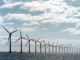 Japan to start building world's biggest offshore wind farm this summer | MN News Hound | Scoop.it