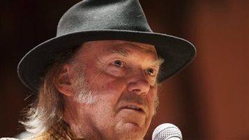 Neil Young en tournée contre les sables bitumineux - Radio-Canada | Bruce Springsteen | Scoop.it