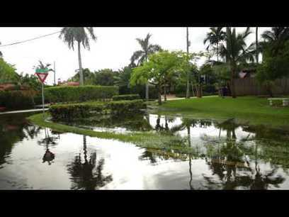 Coastal Flooding Rising with Sea Level   Sustain Our Earth   Scoop.it
