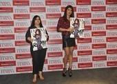 Priyanka Chopra launches Femina Magazine Photos | Priyanka Chopra's Femina Cover Shoot | Priyanka Chopra Femina India Magazine Stills | Photos | Scoop.it