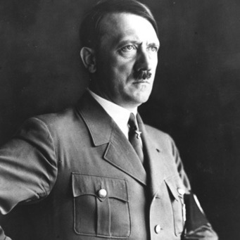 Adolf Hitler Biography | The Holocaust | Scoop.it