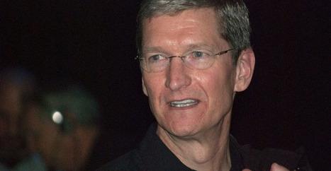 Apple charge Google, Facebook et Yahoo sur la vie privée | Libertés Numériques | Scoop.it