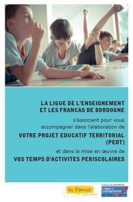 Former les acteurs et accompagner la mise en place des temps d'activités périscolaires (TAP) et des projets éducatifs de territoire (PEDT) | CRDVA 24 | Scoop.it