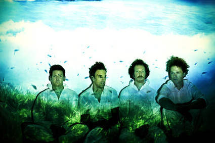 #EPTICKETGIVEAWAY: KCSN-88.5 FM Presents GUSTER at The Wiltern 4/2  | Ellenwood | MUSIC NEWS | Scoop.it