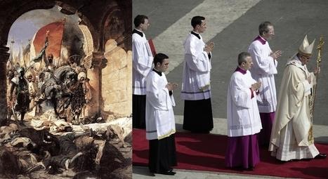 Pape François : Les martyrs d'Otrante, un symbole pour le monde contemporain - Aleteia | Histoire8 | Scoop.it