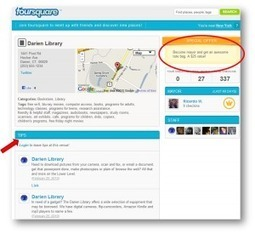 """iLibrarian » 10 Ways for Your Library to """"Go Mobile"""": Part II 
