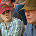 Review: 'Trouble With the Curve,' With Clint Eastwood and Amy Adams | Reviews and Trailers | Scoop.it