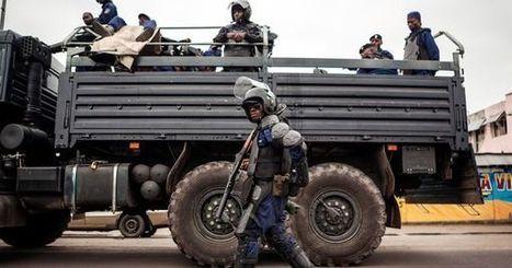 République démocratique du Congo: le signal de deux radios coupé, deux journalistes arrêtés | Mediafrica | Scoop.it