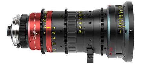 OPTIMO Anamorphic 56-152 mm 2S | Cinematography | Scoop.it