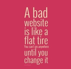 6 Social PR Secrets to a Better Website | Web Design Phenomena | Scoop.it