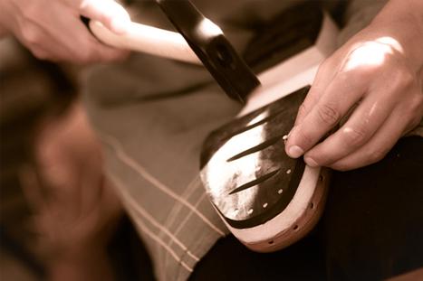 Fare le scarpe alla crisi: le PMI del calzaturiero italiano - Ninja Marketing | SOS FASHION | Scoop.it