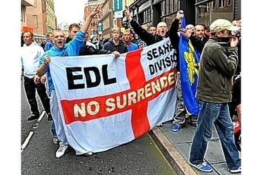Flying the flag  risks racism accusation, council is warned | Ulster is forever British | Scoop.it