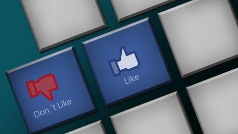 Facebook devient la première source de trafic des médias | consultant en stratégies digitales et éditoriales | Scoop.it