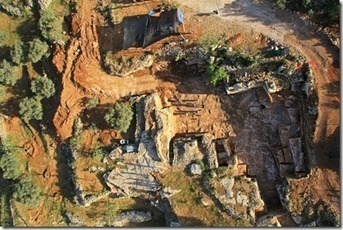 Jerusalem Quarry Discovered | Biblical Studies | Scoop.it
