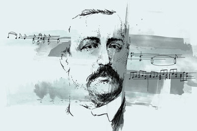 Alexander Borodin: Between science and music - Russia & India Report | Music Education | Scoop.it