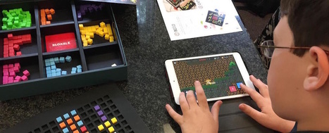 Four Tools to Merge the Digital and Physical in Your Maker Classroom | idevices for special needs | Scoop.it