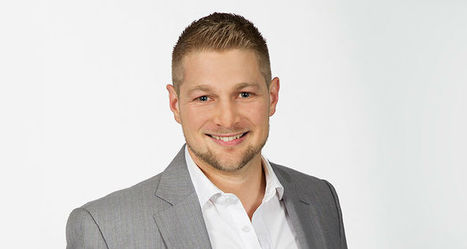 Todd Polke | Exclusive Interviews With Entrepreneurs & Executives | John Ross Jesensky | Scoop.it