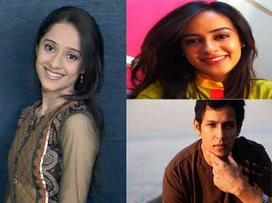 Bhatak Lena Bawre Serial Wiki on Life OK | Entertainments | Scoop.it