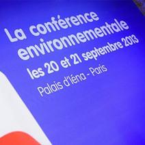 Deuxième conférence environnementale : Réussite ou échec ? - Enerzine | La Maison BBC (Basse consommation) | Scoop.it