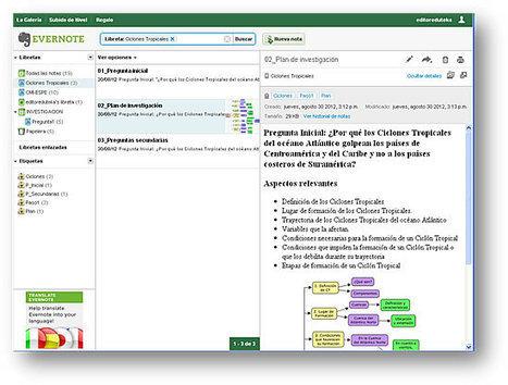 Eduteka - Competencia para Manejar Información (CMI) > Recursos por Paso > Paso 2 | DIN-A4 | Scoop.it