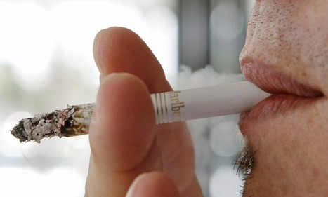 Melbourne to become the first Australian city to ban smoking | Health in motion! | Scoop.it