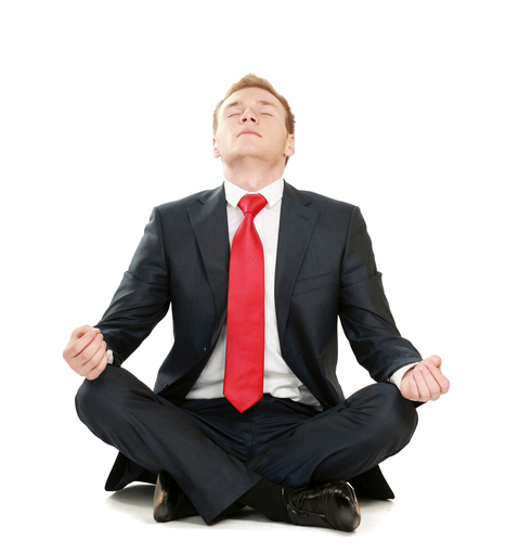The ROI of Practicing Mindfulness at Work | Daily Mindfulness | Scoop.it
