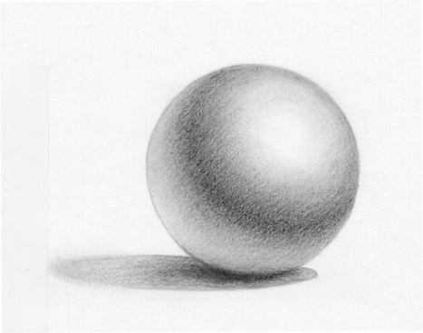 How to Create Smooth Shading in Drawings   Art Life   Scoop.it