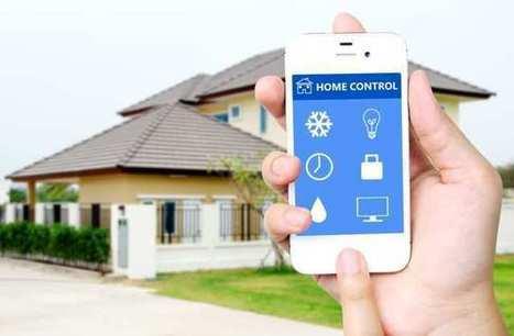 La maison connectée, cible de choix pour les hackers   Veille en Habitat-immobilier   Scoop.it