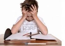 Aprender a Tolerar la Frustración. Actividades en el aula | Recull diari | Scoop.it