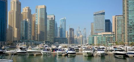 Great 2 Bedroom Apartment in Bay Central Marina | Better Homes Dubai Real Estate | Scoop.it