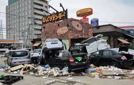 [Témoignages] La radioactivité risque de chasser de Sendai les Français rescapés du séisme   Le Point   Japon : séisme, tsunami & conséquences   Scoop.it