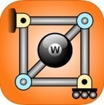 Truss Me - An App for Designing and Testing Weight-bearing Structures | iPad classroom | Scoop.it