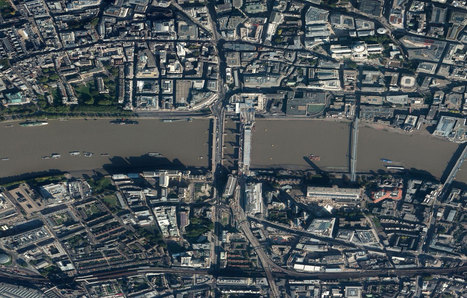 Skybox: Google Maps goes real-time – but would you want a spy in the sky ... - The Independent   Future of GAFA   Scoop.it